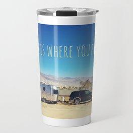 Park It Travel Mug