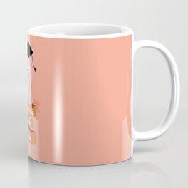 Dont mess up with a genius T-Shirt D2qn0 Coffee Mug