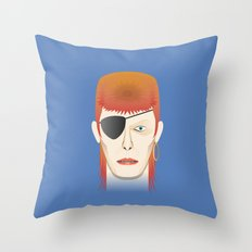 Changes 2 Throw Pillow