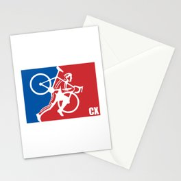 Cyclocross All-Star Stationery Cards