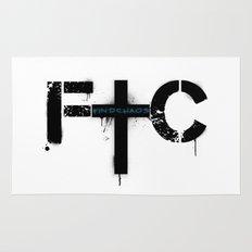 FindChaos - Logo Rug
