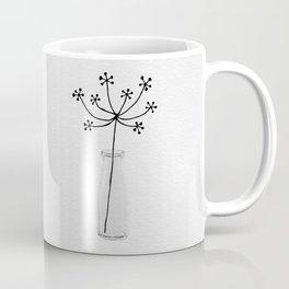 Flower Still Life I Coffee Mug
