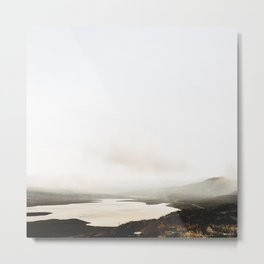 Isle of Skye Metal Print