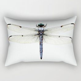 dragonfly #1 Rectangular Pillow
