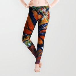 Butterfly-7 Leggings