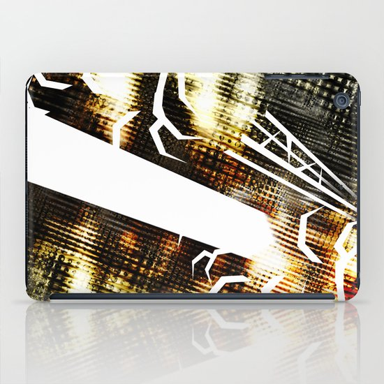 SpaceX Celebration iPad Case