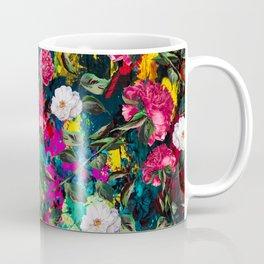 Floral Dream Coffee Mug