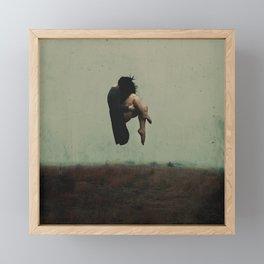 Untitled (2021) Framed Mini Art Print