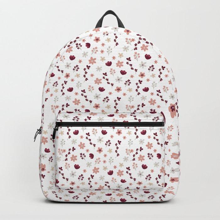 Blossom Backpack