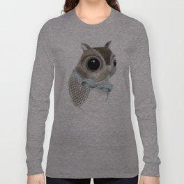 Mister Hoot Long Sleeve T-shirt