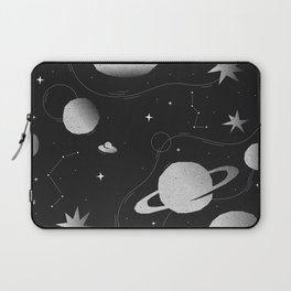 You are my universe Laptop Sleeve