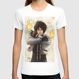 Kyo Kusanagi T-shirt