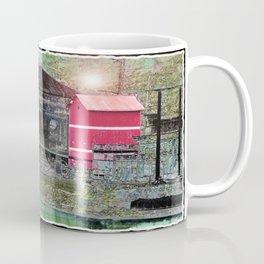Snoqualmie Coffee Mug