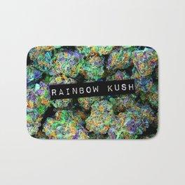Rainbow Kush Bath Mat