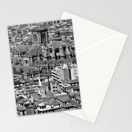 Cityscape - Granada Stationery Cards