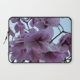 Magnolia In The Sky Laptop Sleeve