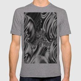 Black Lace T-shirt