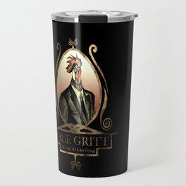 True Gritt Travel Mug