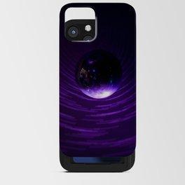 Disco Universe iPhone Card Case