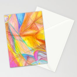 challenges Stationery Cards