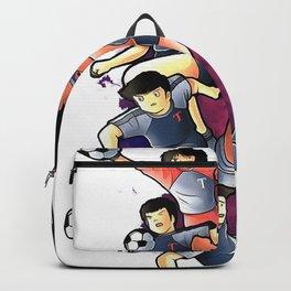 Captain Anime Backpack