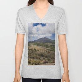 Pagan's North Volcano Unisex V-Neck