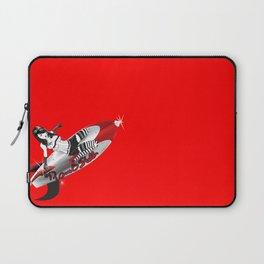 BOmB SheLL Laptop Sleeve