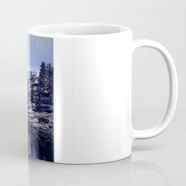 Colorado Flag/Landscape Coffee Mug