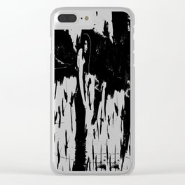 Rusalka:  Demon Witch of the Vasyugan Swamp Clear iPhone Case