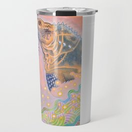 The Summoner Travel Mug