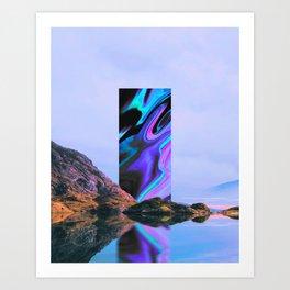 O/26 Art Print
