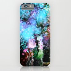 ANIME: THE POETRY OF THE SOUL V iPhone 6s Slim Case