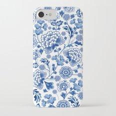 Porcelain iPhone 7 Slim Case