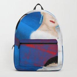 Little spanish girl Backpack