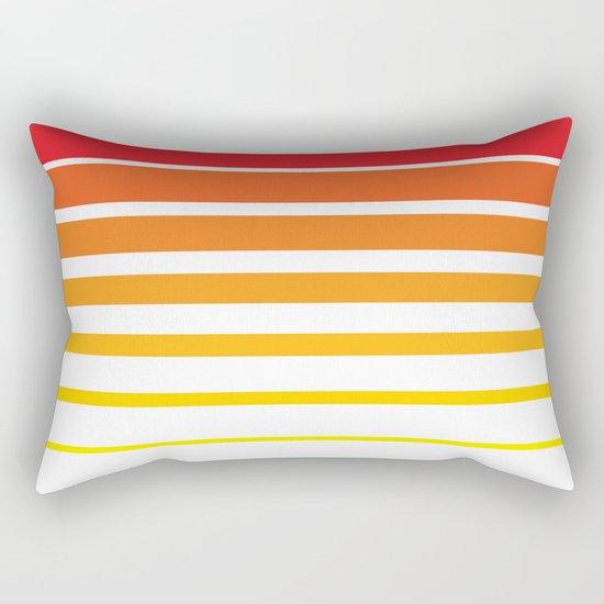 UNIT 00 Rectangular Pillow