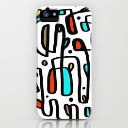 Ryan iPhone Case