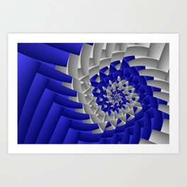 for wall murals and more -4- Art Print