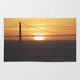 Golden Gate Bridge #2 Rug