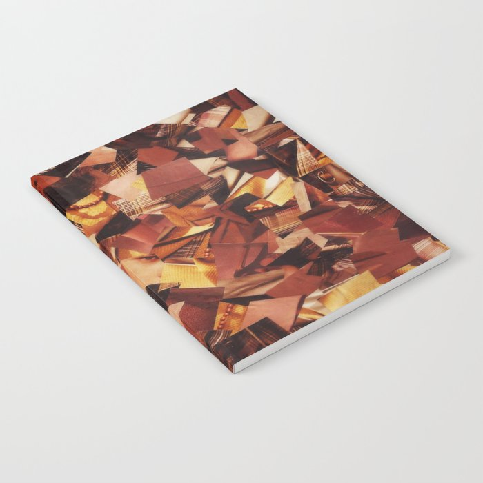 Warmth Notebook
