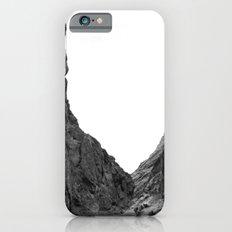 Valley of the Forsaken iPhone 6s Slim Case