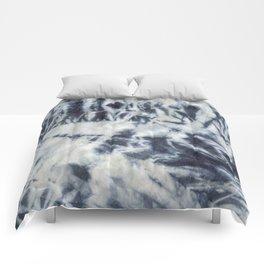 Shibori #3 Comforters
