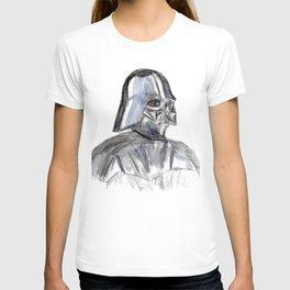 Father Darth Vader T-shirt