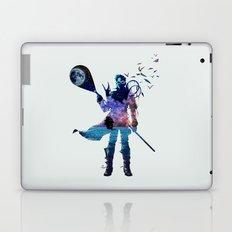 Dream Fisherman Laptop & iPad Skin