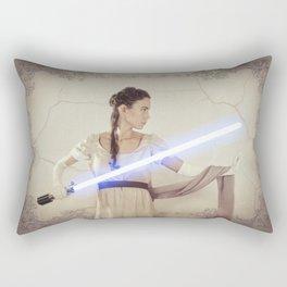 Regency Scavenger Cosplay 11 Rectangular Pillow