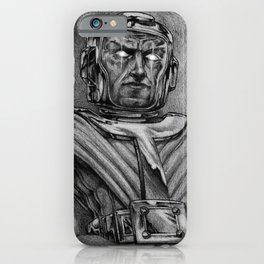 Kang the Conqueror iPhone Case