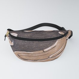 mostro 1 Fanny Pack