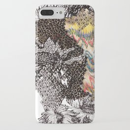 Hayes Valley iPhone Case