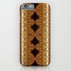The gilded era Slim Case iPhone 6s