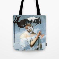 Harmony 5 Tote Bag
