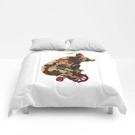 Yuri The Magnificent Comforters